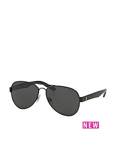 polo-ralph-lauren-sunglasses-black