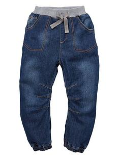 ladybird-boys-knitted-jeans