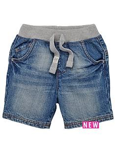 ladybird-boys-denim-shorts-2-pack