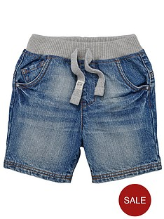 ladybird-boys-denim-shorts-2-pack