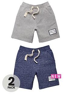 ladybird-boys-sweat-shorts2-pack