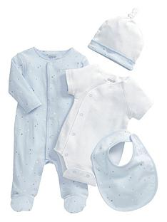mamas-papas-boys-4-piece-set