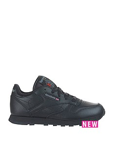 reebok-classic-leather-junior-trainers