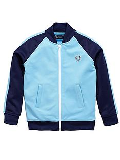 fred-perry-boys-bomber-track-jacket