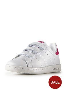 adidas-originals-stan-smith-junior-trainers