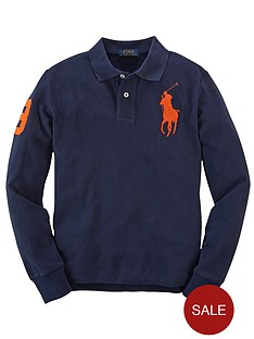 ralph-lauren-boys-long-sleeve-big-pony-logo-polo-shirt-french-navy