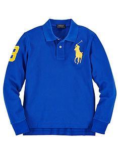 ralph-lauren-long-sleeve-big-pony-logo-polo-royal