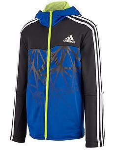 adidas-junior-chaos-full-zip-hoody