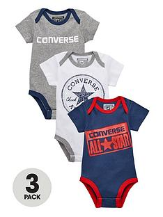 Boy Bodysuits & sleepsuits Baby clothes