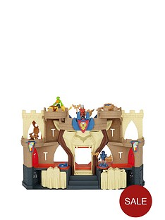 imaginext-lions-den-castle