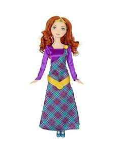 disney-brave-merida-doll-and-dress