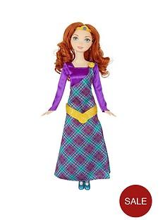 disney-brave-merida-doll-and-dress