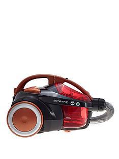 hoover-spritz-pets-se81-sz03001-bagless-cylinder-vacuum-cleaner