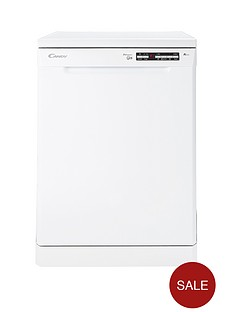 candy-cdpe6350-15-place-dishwasher-white