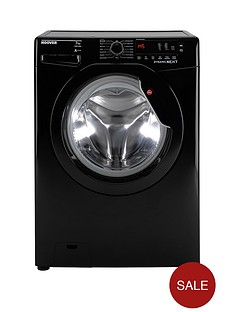 hoover-dxc4e47b3-dynamic-7kg-load-1400-spin-washing-machine-black