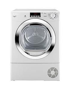 candy-grando-vita-gvcd91cb-9kg-condenser-sensor-dryer-white