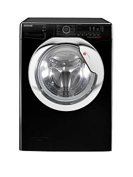 hoover-dxcc69ib3-dynamic-next-classic-9kg-load-1600-spin-washing-machine-black
