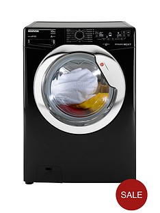 hoover-dxp410aib3-dynamic-10kg-load-1400-spin-washing-machine-black