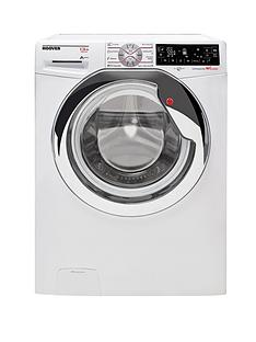 hoover-dwtl413aiw3-dynamic-13kg-load-1400-spin-wizard-wifi-washing-machine-white