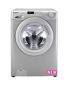 candy-grand-o-gv148d3s-8kg-load-1400-spin-washing-machine-silver