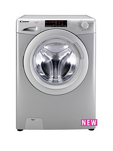candy-grand-o-gv168t3s-8kg-load-1600-spin-washing-machine-silver