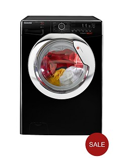 hoover-dxcc48b3-dynamic-next-classic-8kg-load-1400-spin-washing-machine-black