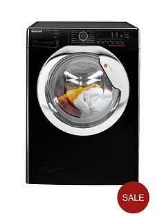 hoover-dxcc49b3-dynamic-next-classic-9kg-load-1400-spin-washing-machine-black