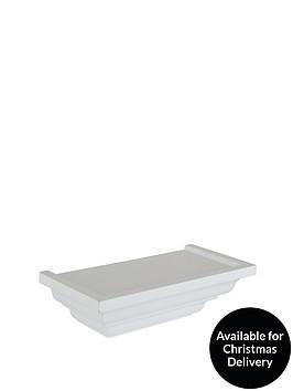 classical-crown-25cm-gloss-shelf