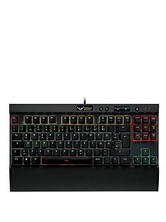 corsair-k65-rgb-led-10-keyless-cherry-mx-red-mechanical-gaming-keyboard-black