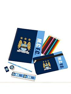 manchester-city-ultimate-stationery-set