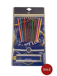 everton-ultimate-stationery-set