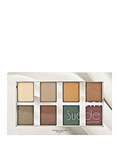 nyx-make-up-set-suede-shadow-palette