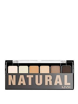 nyx-professional-makeup-the-natural-shadow-palette