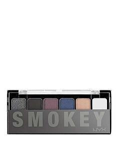 nyx-the-smokey-fume-shadow-palette