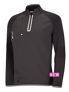 adidas-climawarm-sport-performance-mens-half-zip-golf-sweater