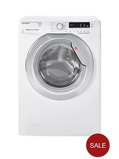 hoover-dynamic-next-wdxcc4851w-8kg-wash-5kg-dry-1400-spin-washer-dryer-white