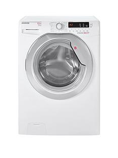 hoover-dynamic-wdxcc4851-8kg-wash-5kg-dry-1400-spin-washer-dryer-white
