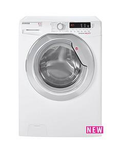 hoover-dynamic-wdxcc4851-8kg-wash-5kg-dry-1400-spin-washer-dryer-white