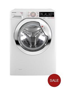 hoover-dynamic-wdmt4138ai2-13kg-wash-8kg-dry-1400-spin-washer-dryer-white