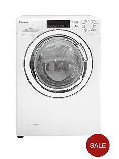 candy-gvw1585tc3w-8kg-wash-5kg-dry-1500-spin-washer-dryer-white
