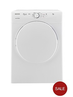 hoover-vtv570nb-vision-tech-7kg-vented-sensor-tumble-dryer-white