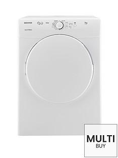hoover-vtv570nb-vision-tech-7kg-vented-sensor-tumble-dryer-white