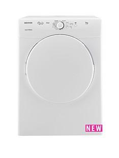 hoover-vtv57nc-vision-tech-7kg-vented-sensor-tumble-dryer-white
