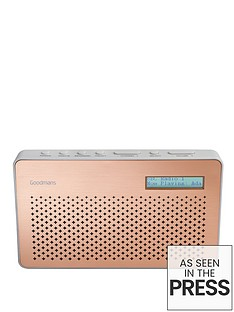goodmans-canvas-dab-radio-copper