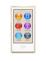 iPod nano, 16Gb - Gold