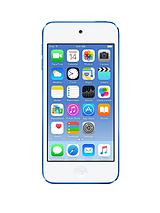 iPod touch, 32Gb - Blue