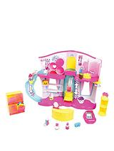 Fashion Boutique Playset