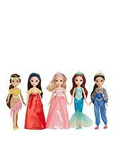 Storytime Princess 5 pack