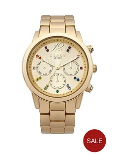 lipsy-multi-coloured-crystal-gem-gold-tone-bracelet-ladies-watch