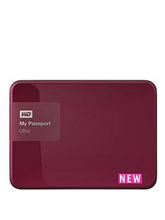 western-digital-my-passport-ultra-1tb-berry